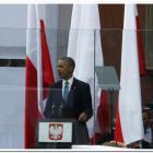 Polska Nigdy Nie Będzie Już Samotna