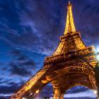 Pod Niebem Paryża