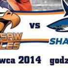Derby Warszawy W Futbolu Amerykańskim