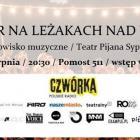 Teatr Na Leżakach Zaprasza