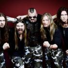 Heavy metalowa kapela ze Szwecji  Sabaton wystąpi w styczniu w Hali Torwar
