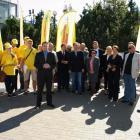 Ruszyła zbiórka podpisów pod listami kandydatów Warszawskiej Wspólnoty Samorządowej