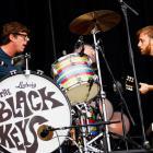 The Black Keys wystąpią w Warszawie