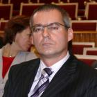 """Mirosław Czekaj Skarbnik Niemal """"Doskonały"""""""