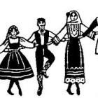 Francuskie Tańce Ludowe – Warsztaty Taneczne