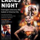 Focus - przedpremierowy pokaz filmu na Ladies Night
