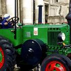 Parada Traktorów i Międzynarodówka